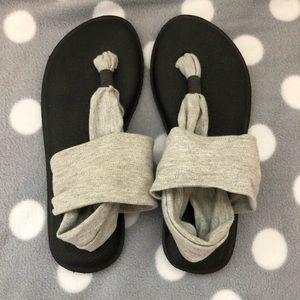 Women's Sanuk Yoga Sling Sandals